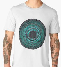 The Pandorica T-Shirt Men's Premium T-Shirt
