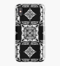 Galaxy of Infinite Passageways iPhone Case/Skin