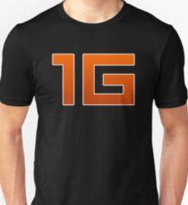 1G Unisex T-Shirt