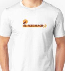 St. Pete Beach. T-Shirt