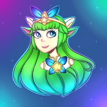 Star Guardian Lulu by pinipy