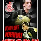 Johnnie by Airdrieonians