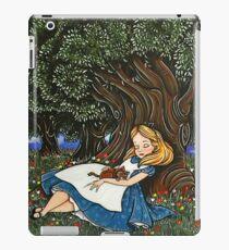 - Alice #2 - iPad Case/Skin