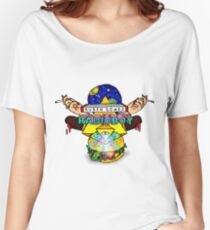 RADIOBOY by RADIOBOY Women's Relaxed Fit T-Shirt