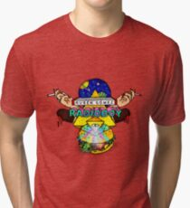 RADIOBOY by RADIOBOY Tri-blend T-Shirt