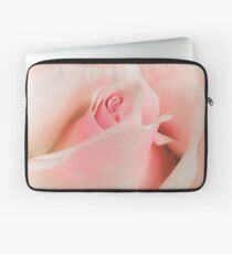Blushing Pink  Laptop Sleeve