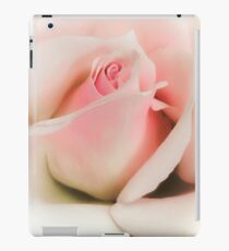 Blushing Pink  iPad Case/Skin