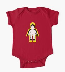 MINIFIG MAN  One Piece - Short Sleeve