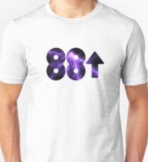 88rising Lightning Logo Unisex T-Shirt