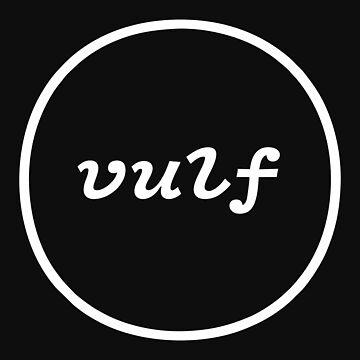 Vulfpeck Vulf Logo by faitreve