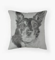 Archie Throw Pillow