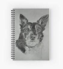 Archie Spiral Notebook