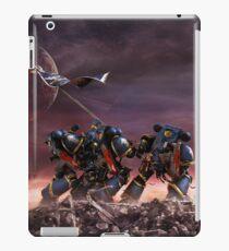 Space Marines iPad Case/Skin