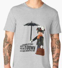 Mary Poppins Men's Premium T-Shirt