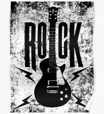Rock Poster