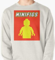 MINIFIGS Pullover