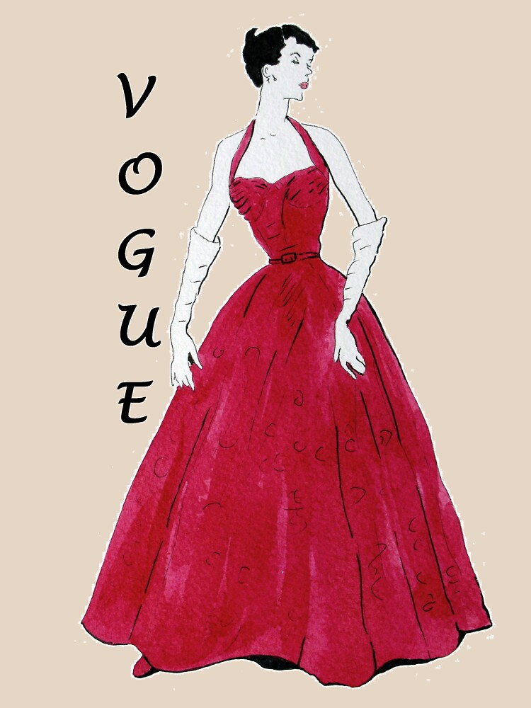 Vogue Special Design by MikePaget