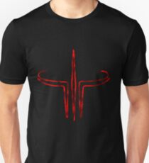 Quake Stained Unisex T-Shirt