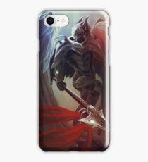 Sentinel iPhone Case/Skin