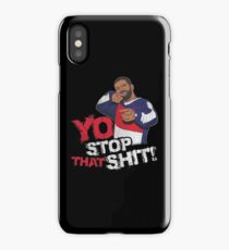 Drake - Yo Stop That Shit ! iPhone Case