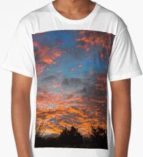Devonian Drama Long T-Shirt