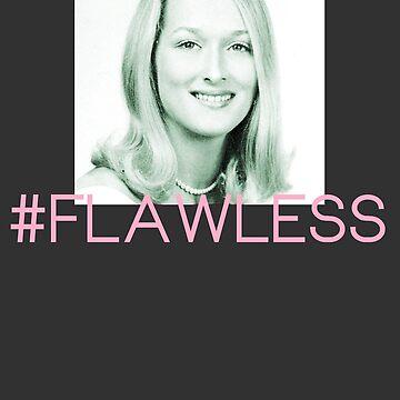 Meryl is #flawless by jenniferlothian