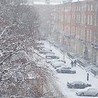 Dublin Snow by Shay Murphy