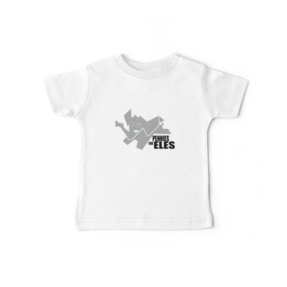 Happy Elephant – Kidz and Big Kidz Clothes by pennies4eles