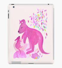 Little Roo iPad Case/Skin