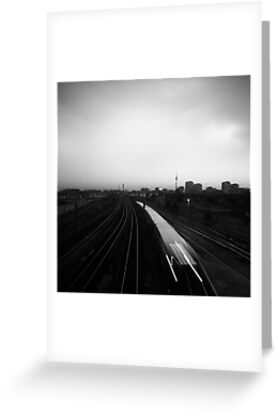 Berlin by metronomad