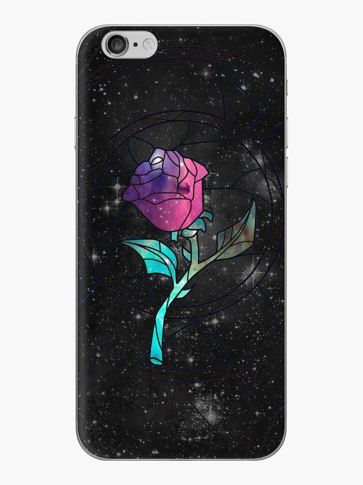 «Vitral Rose Galaxy» de rapplatt