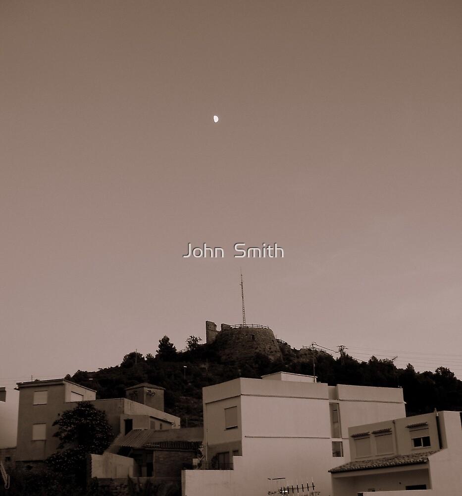 """""""Twilight."""" by John  Smith"""