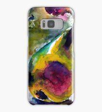 Pears cd Samsung Galaxy Case/Skin