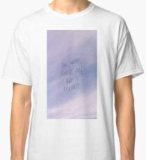 Milky Chance Feathery Classic T-Shirt