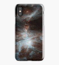 Black Galaxy iPhone Case/Skin