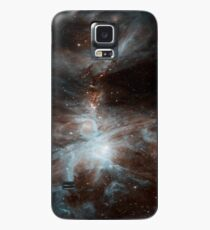 Black Galaxy Case/Skin for Samsung Galaxy
