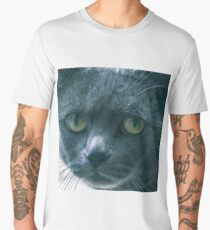 SDW Designs Cat Men's Premium T-Shirt