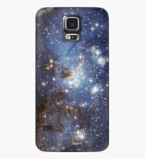 Blue Galaxy Case/Skin for Samsung Galaxy
