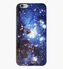 Blue Galaxy 3.0 iPhone Case
