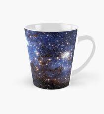 Blue Galaxy 3.0 Tall Mug