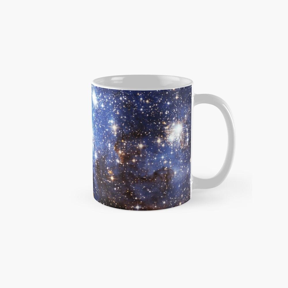 Blaue Galaxie 3.0 Tasse