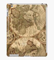 Ancient Map iPad Case/Skin
