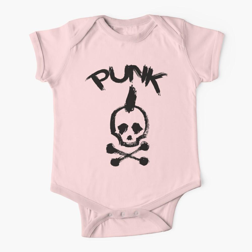 PuNk Baby One-Piece