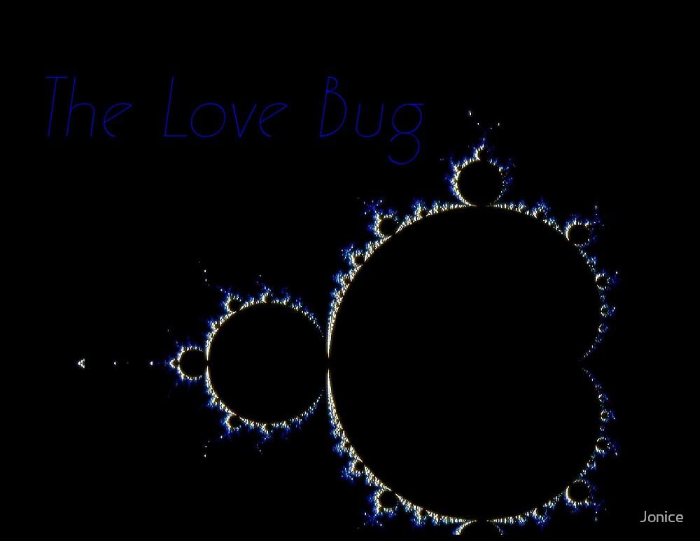 The Love Bug by Jonice