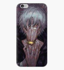 Tomura Shigaraki iPhone Case