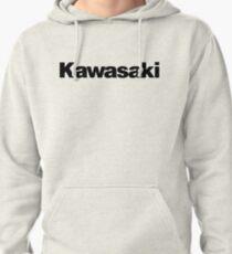Kawasaki logo Pullover Hoodie