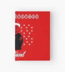 pashabiceps | Merry Christmas  Hardcover Journal