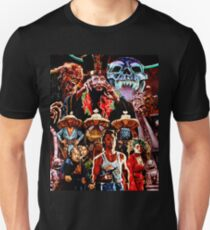 Große Probleme in Little China Unisex T-Shirt