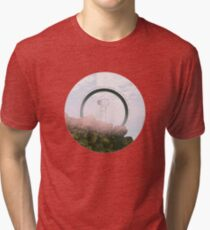 hippo campus south Tri-blend T-Shirt