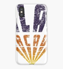 Palace Arcade iPhone Case/Skin